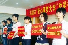 大学生助学金怎么申请?公布陕西学生助学金申请政策!