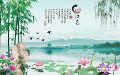 """小学升学2017年语文常考古诗词句之""""春景诗"""""""