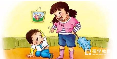 孩子受挫能力差的原因有哪些?专家帮你来剖析