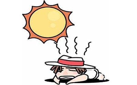 6大高溫防暑誤區,你中招了嗎?不知不知的夏季防暑小常識