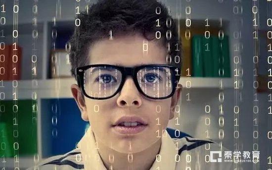 涨姿势!|智能时代,来看看怎么教育孩子吧!