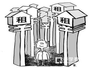 自行簽訂的租賃合同能申請學位嗎? 深圳房屋租賃疑問解答都在這里!