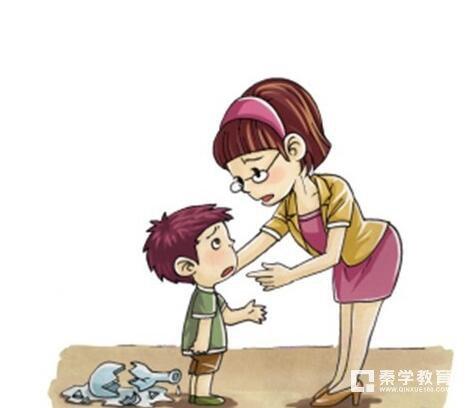 盤點父母不能批評孩子的7大時刻!犯過三次以上的父母該反思了!