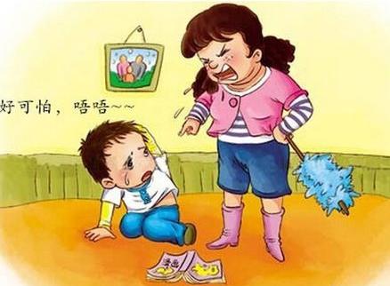 愛發脾氣的父母都會有怎樣的收獲?揭秘孩子懦弱、自卑、情商低的根本原因!