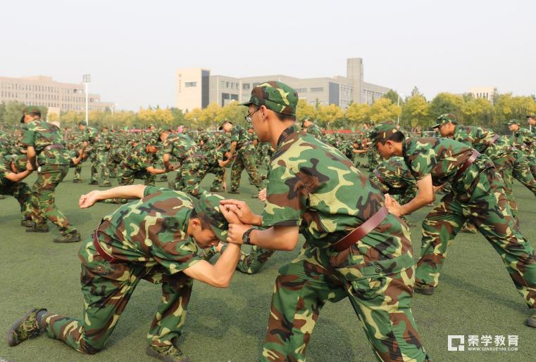 新初一军训都需要准备什么?军训的时候穿什么比较合适?