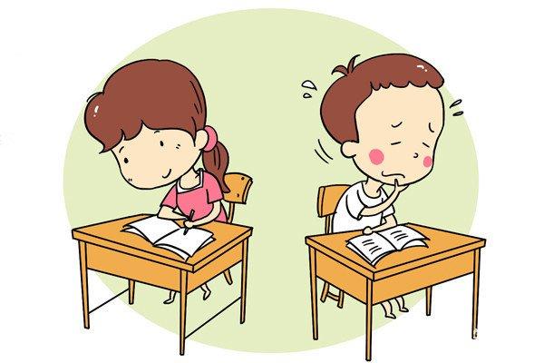 小學生應該怎樣背課文?課文背不會怎么辦?小學生背課文秘訣!
