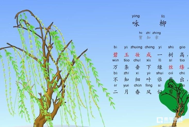 好雨知时节 , 当春乃发生这些诗句都是深入人心的春天描写,通过这些图片
