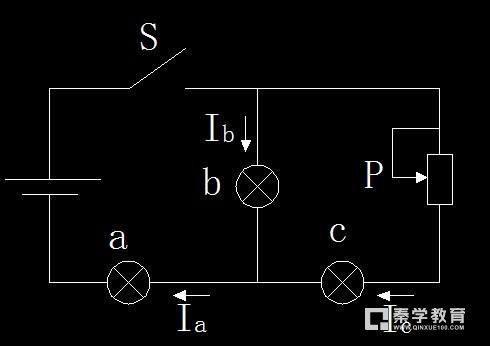高中物理电路解题的基本方法是什么呢?电路解题的步骤