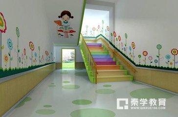 怎樣給孩子選擇合適的幼兒園?秦學教育建議這樣排序!