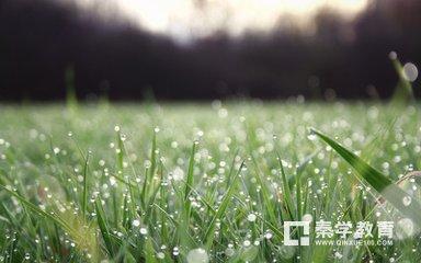 """不会写""""春天""""?这些描写春天的语句,句句都是满分!!!"""