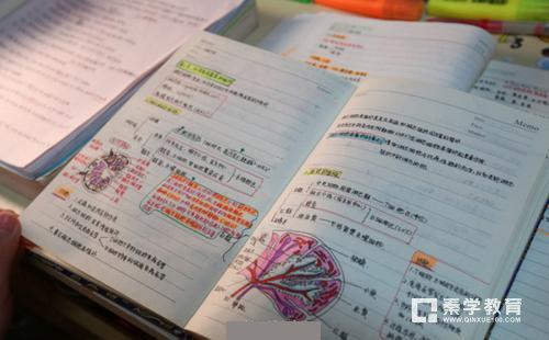 淘寶上學霸筆記大火,買學霸的筆記真的有用嗎?