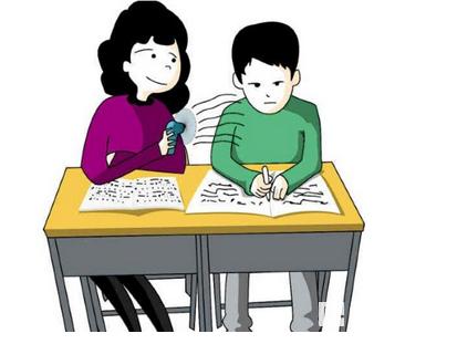 不同家長的教育方式,你更喜歡哪一種?