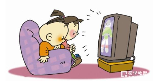 讓孩子看書和看電視有什么區別?怎樣讓孩子養成看書的習慣?