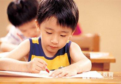 孩子寫字潦草怎么辦?孩子寫字潦草的原因有哪些?