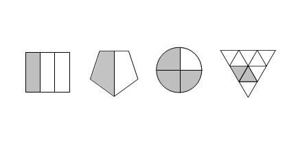 小學階段要掌握的幾何知識有哪些?小學數學幾何知識點總結!