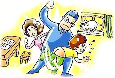 家長不會控制自己的情緒會導致什么后果?脾氣不好的父母怎樣教育孩子?