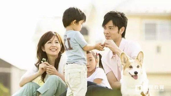 怎樣的父母才算是合格父母?合格父母應該具備什么條件?