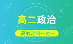秦学教育高二政治1对1vip同步辅导