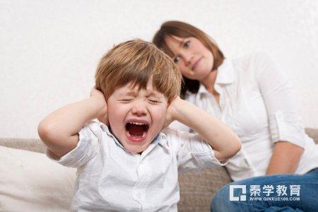 孩子容易憤怒怎么辦?家長應該怎樣幫助容易憤怒的孩子?