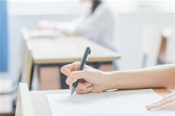 中考作文一对一基础辅导课程
