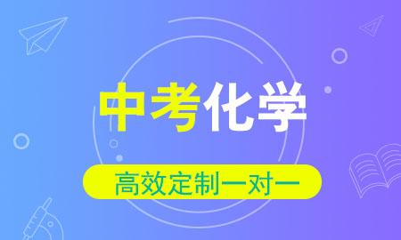 中考化学辅导3-6人精品小班课程