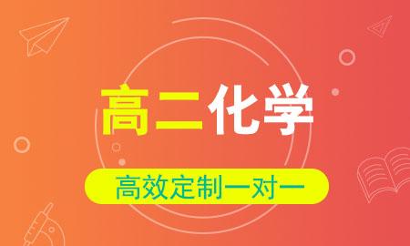 高二化学一对一冲刺辅导课程