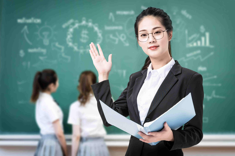 中考已经进入倒计时,学生们应该怎么学习呢?