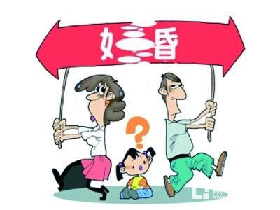 面對父母要離婚孩子應該怎么辦?怎樣處理父母要離婚的事情!