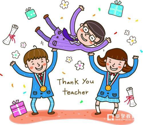 献给老师的贺卡上可以写哪些祝福语呢?最美祝福语分享!