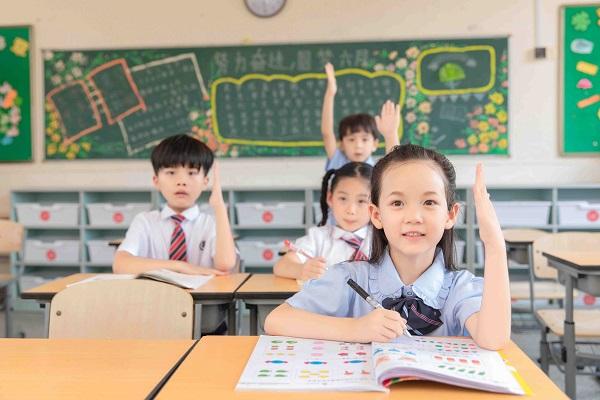 二年級學生怎樣學習語文?二年級語文學習四大關鍵點!