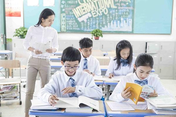 初中与高中学习的区别是什么?学生应该如何对待?