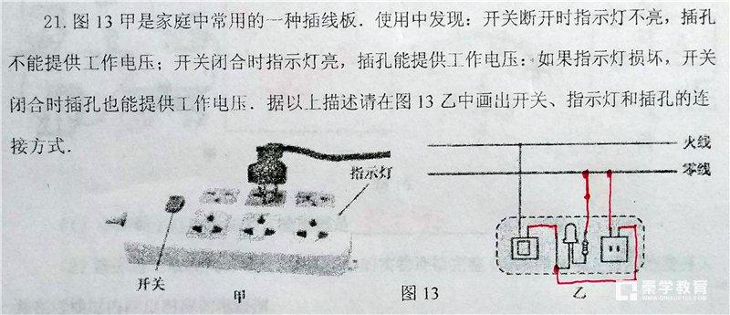 电路本身就是物理中的难点,尤其是放在考试卷中,串联,并联到底怎么样