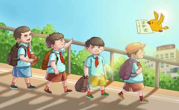 艺考 孩子文化课成绩不好,应不应该走艺考?