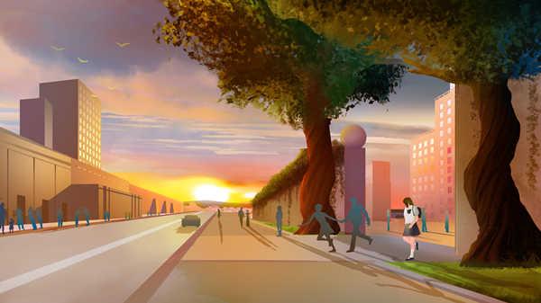 秦學教育(陜西)初三8月公益講座,幫助孩子少走彎路!