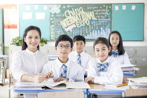 西安曲江小學,曲江中學、曲江四小等4所中小學9月正式開學!