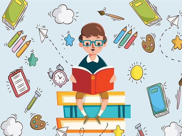 小學五年級數學有哪些內容呢?該怎樣學好五年級數學?