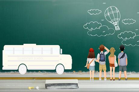 為什么好多初中生到高中就掉隊了?原因有哪些?
