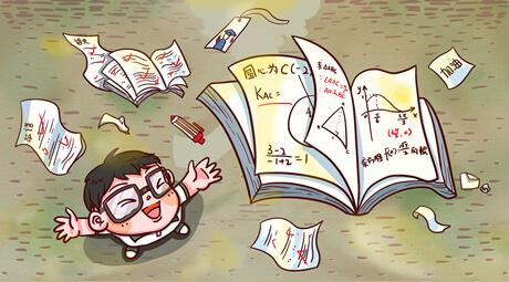 中学生怎样提高数学的运算能力?需要掌握哪些内容?