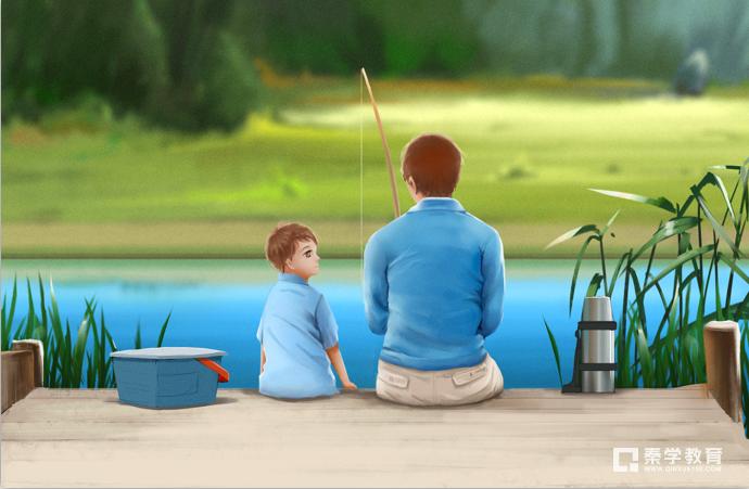 父母跟孩子讲自己经历的时候,要注意哪些该说哪些不该说