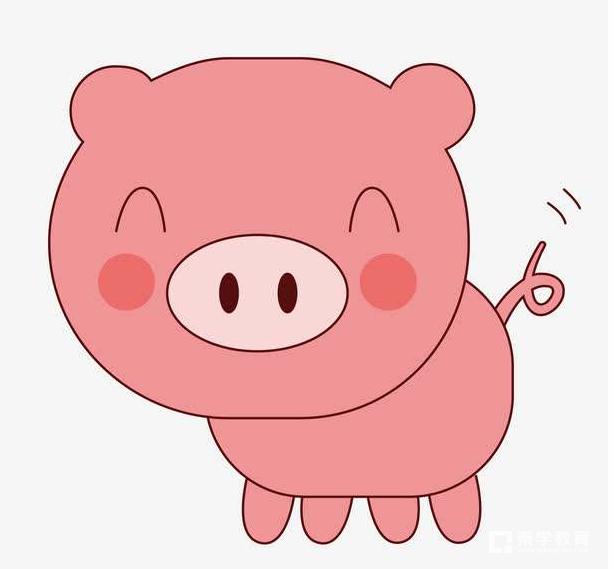 十二生肖中含猪字的成语学习