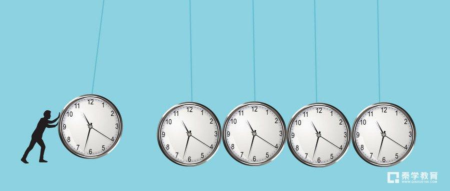 初中物理長度和時間的測量定義公式有哪些??長度公式+課后檢測題及答案!!