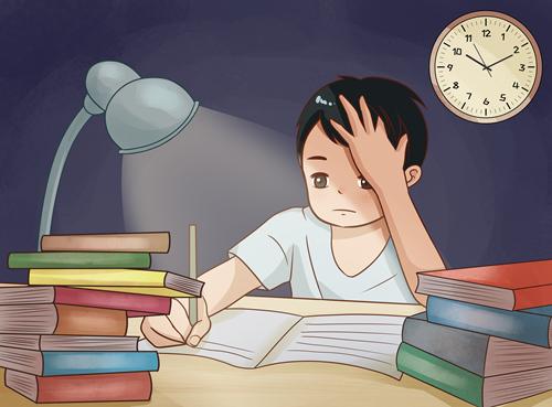 家長教不好孩子的原因再哪里?究竟要怎么樣才能夠輔導好孩子?