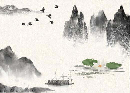 地理知識擴展:中秋國內十大賞月圣地!大理+臺灣+西湖……