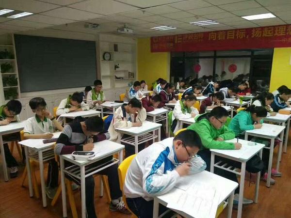 秦學教育輔導老師怎么樣?幫孩子選擇方向,尋求夢想!
