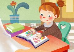 孩子期末考试成绩好,用钱奖励孩子并鼓励他努力学习好吗?
