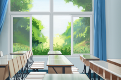 学校老师按照学习成绩排座位这样做合理吗?秦学教育解读!