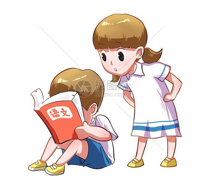 小学生该如何理解古典文学?有哪一环节开始比较好?