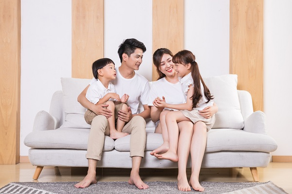 二胎家庭,家长该如何解决两个孩子之间的矛盾呢?