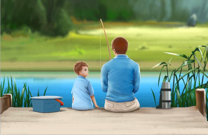 高中写景作文700字分享,关于泉的作文《永不枯竭的泉》