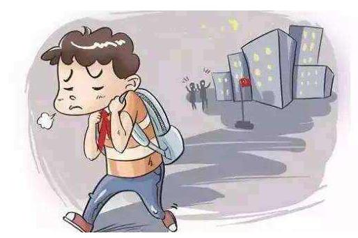 为什么越来越多的孩子会厌学呢?产生厌学情绪的原因有哪些呢?